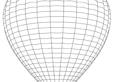 Balloon Design Spreadsheet