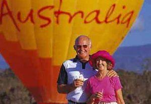 Brisbane Hot Air Ballooning Reviews