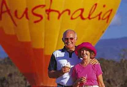 Brisbane Hot Air Ballooning Reviews