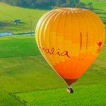 Fly Me to the Moon Brisbane Standard Balloon Flight
