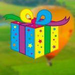 Gift Voucher Brisbane Standard Balloon Flight