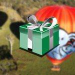 Gift Voucher Brisbane Standard Balloon Flight self-drive