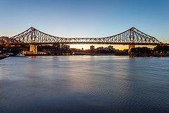 story bridge photo