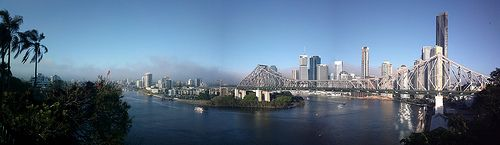 Brisbane City Sights Day Tour