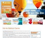 Global Ballooning Screenshot